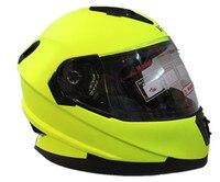 2017 Double Visors Motorcycle Helmet Helmet Motorbike Motorcross Full Face Helmet Capacete Cascos Para Moto Racing