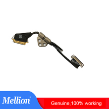 Laptop Display Cable for MacBook Pro Retina 13 15 A1502 A1425 A1398 2012-2015 Year Genuine LCD LED LVDS Notebook