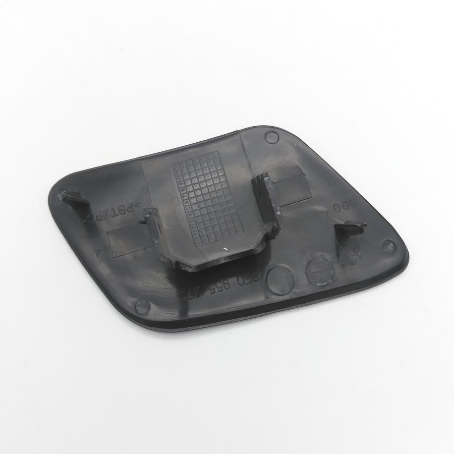 For Audi A4 B6 Quattro 2000 2001 2002 2003 2004 Car-styling Front Bumper Headlight Washer Cover Cap Left Driver Side