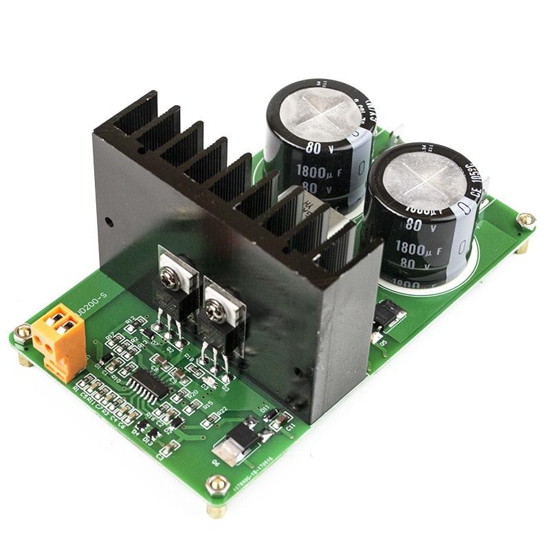 Assembled 700W Amplifier Board IRAUD200 Momo Class D Power Amplifier Board IRS2092S