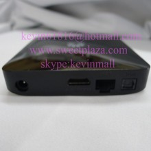 TV set top box EC6108V9A with high definition display, ITV box with wifi function, Chinese version. FiberCore