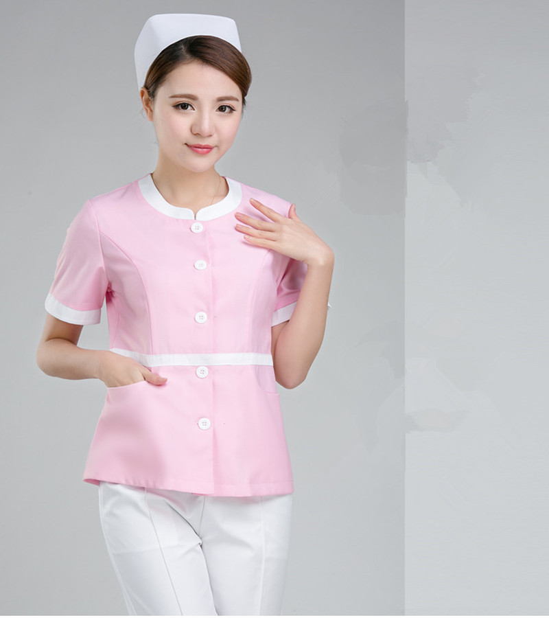 Online buy wholesale beauty salon wear from china beauty for Spa uniform indonesia