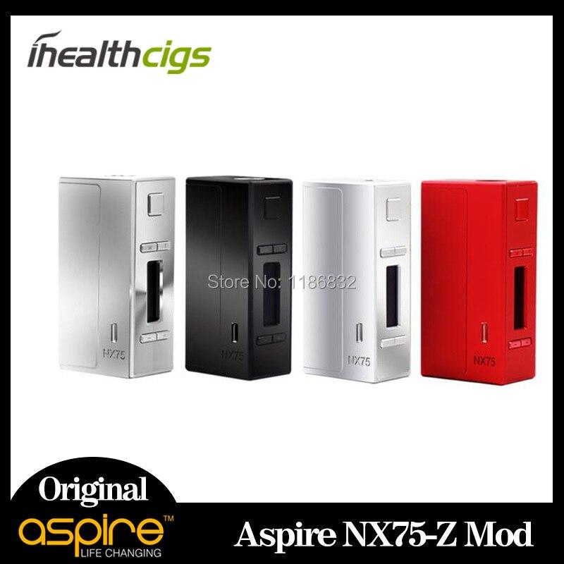 Aspire EVO75 Kit 6