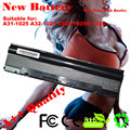 JIGU Laptop Battery For Asus A31-1025 A32-1025 For Eee PC 1025 1025C 1025CE 1225 1225B 1225C R052 R052C R052CE
