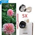 Universal câmera com zoom de 5x telefoto telescópio lente lentes de 5x para xiaomi redmi 3 s xiaomi redmi note 3 pro nota 4 nota da lente 2 lente