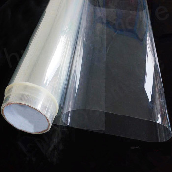1m x 10m Safety Security Anti Shatter Window Film Clear Glass Protection Transparent  Window Film New