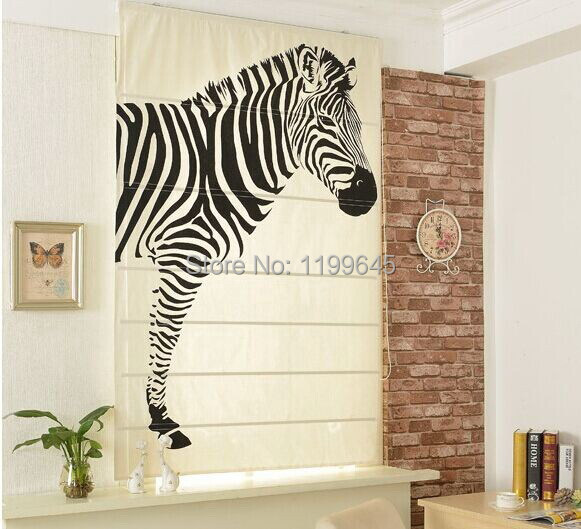 Compare Prices on Zebra Print Window Blinds- Online Shopping/Buy ...
