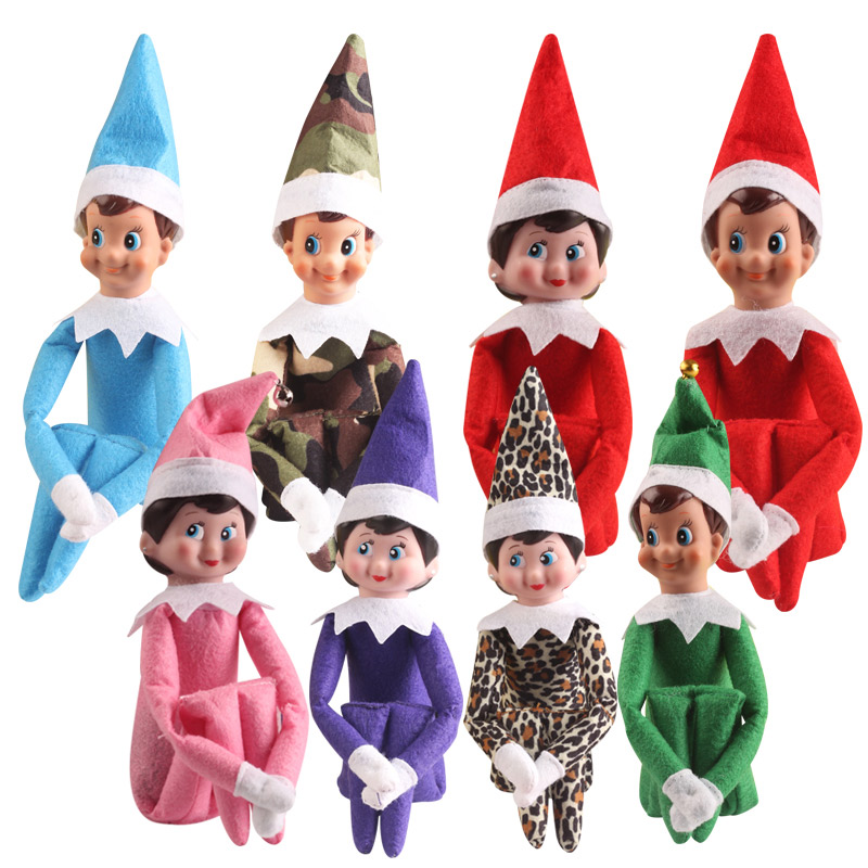 Online Buy Wholesale Elf On A Shelf From China Elf On A