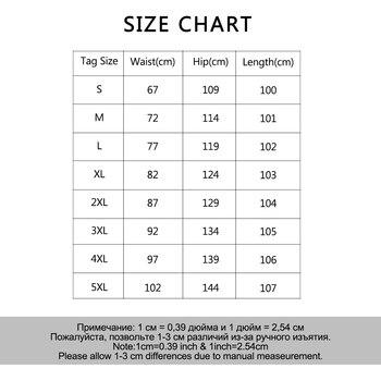 5XL Plus Size Harem Pants Solid Loose Cotton Linen Pants Pockets Casual Elastic Waist Female Clothes Summer Vintage Bottom 6
