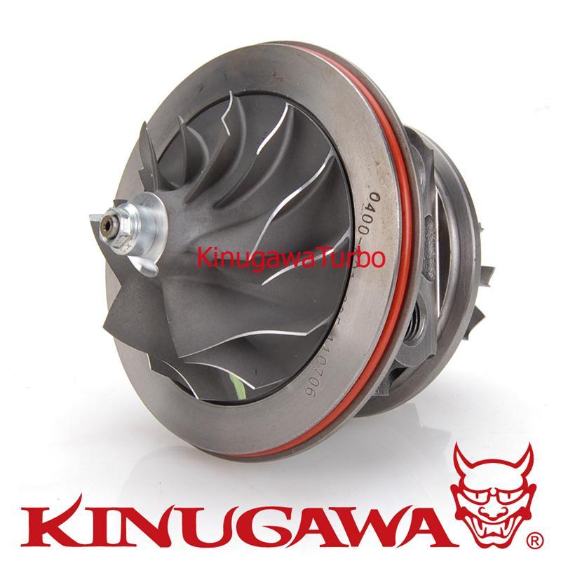Kinugawa TD06SL2-60-1 CHRA Cartucho De Turbo para SUBARU