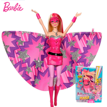 цены Original Barbie Doll Special Princess Girls Play House Beautiful Hair Toys for Girls Kids Toys CDY61 birthday Gifts box limited