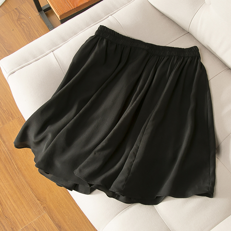 feminina czarny spódnica cheer