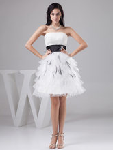 Cheap feather homecoming dresses online shopping-the world largest ...