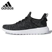 Official Original Adidas NEO Label LITE RACER BYD Men's Skateboarding Shoes Sneakers Leisure Anti Slippery Hard Wearing Sneakers