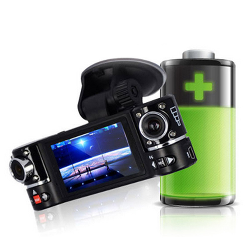 ФОТО Biger battery Car DVR camera 2.7
