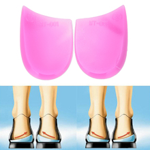 Flatfoot Support Insoles Orthotics Insole Within Eight Toe Varus Foot