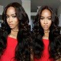 8A peruana Virgin Hair Body Wave 4 Bundles Peruano de la Virgen pelo humano de la armadura del pelo venta queen hair products peruana cuerpo onda