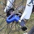 AUTO de la Nueva Llegada Azul 3 Colores Disponibles Vespa Fuerte Ciclismo Bicicleta de La Motocicleta antirrobo de Disco disco de Freno de Bloqueo SÍ 16