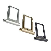 For iPad mini 4 SIM Card Tray Holder Slot SIM Holder Slot Tray Container Adapter
