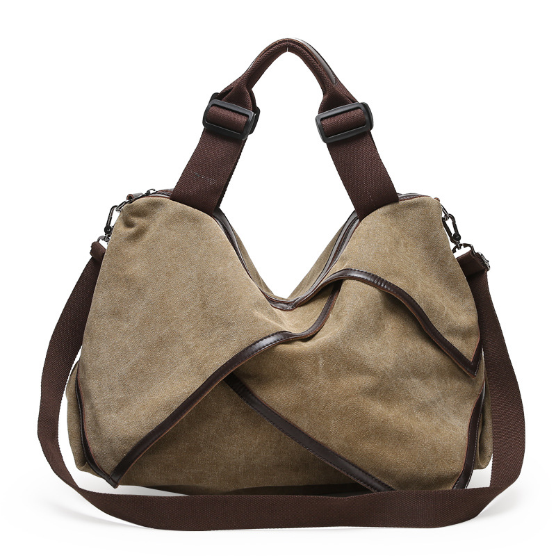 Famous Brand Women Bags Designer Handbags Canvas Tote Crossbody Shoulder Bags Girls Large Messenger Travel Bags