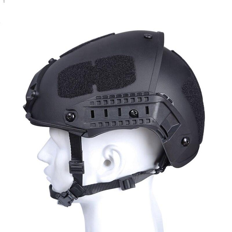 Outdoor sport Helmet military tactical helmet safty Helmet Army Combat Training Tactical Helmet