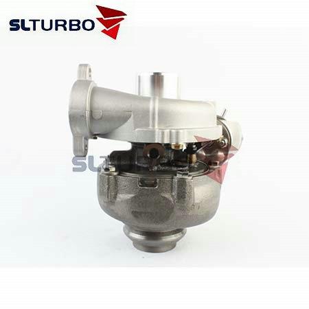 アフターマーケットターボターボ GT1544V 753420-5005S 753420 シトロエンプジョーため 0375J6 1.6HDI 110HP 80KW
