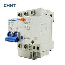 CHINT Earth Leakage Circuit Breaker DZ47LE-32 2P C25