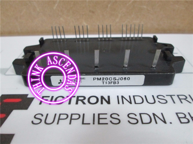 Original New IGBT PM20CSJ060 / PM30CSJ060 / PM50RL1A120 / PM50RLA120 / PM75RL1A120 / PM75RLA120