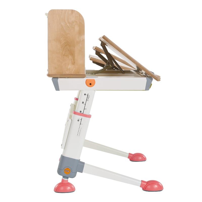 2m2kids Eifin Ergonomis Meja Belajar Anak Adjustable Meja