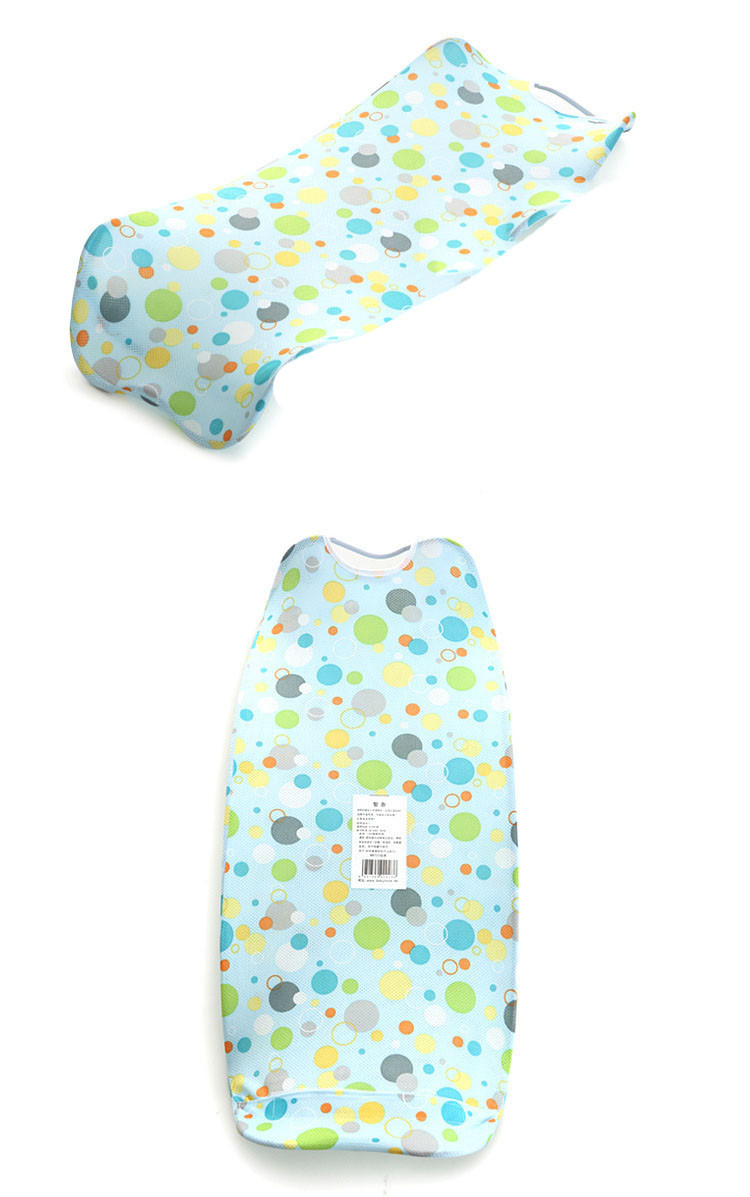 High Quality Brand Baby Bath tubs colorful dots Adjustable Safety Security Bath Seat Support Bathing Newborn infant Baby Shower (1)