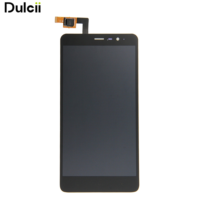 For Xiaomi Redmi Note 3 pro Replacement Parts OEM Disassembly LCD Screen and Digitizer Assembly for Xiaomi Redmi Note 3 - Black