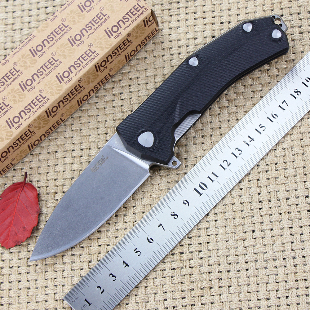Newest D2 steel blade folding knife ball bearing G10 handle outdoor Camping Hunting Tactics Survival Pocket Knives gift knife hot selling knives custom folding knife g10 handle d2 steel blade camping hunting knife outdoor tool survival knives