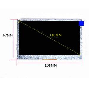 Image 3 - Tenghong 4,3 Inch LCD MP3 Decoder Board Verlustfreie Bluetooth Decoder Board DTS FLAC APE ACC WAV DDR MP3 Decodierung Modul DC9 12V