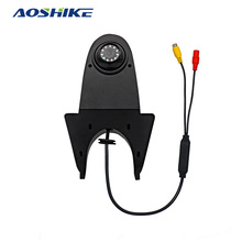AOSHIKE  HD Car Rear View Reverse Camera For RV Mercedes Benz for Transporter Crafter Infrared Vehicle