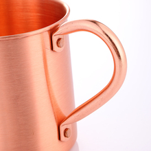 Pure Copper Cup for Moscow Mule