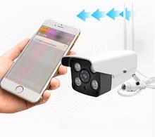 720P Wireless Surveillance camera full Color Waterproof outdoor wireless camera zwo asi385mc camera color