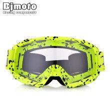 a14a5e1a7164b BJMOTO Oculos Óculos De Motocross MX off road Capacetes de Ciclismo Ao Ar  Livre Esporte Esqui