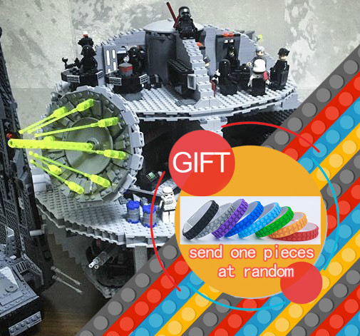 05063 4016pcs New Genuine Star and War Force Waken UCS Death Star Building Gifts compatibles 75159 toys lepin in stock lepin 05063 4116pcs 05035 3804pcs star force waken ucs death wars model building blocks bricks toys gifts 75159 10188