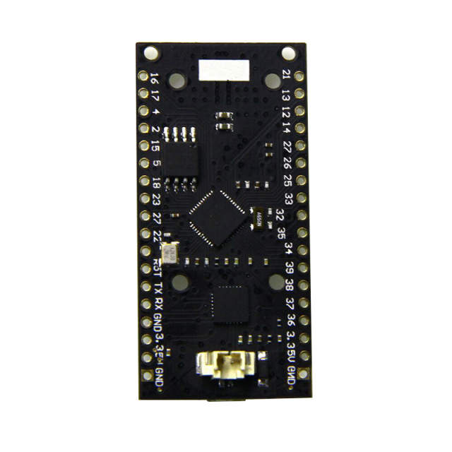 1 Pair TTGO LORA SX1278 433MHz ESP32 WI-FI Bluetooth Module with Antenna