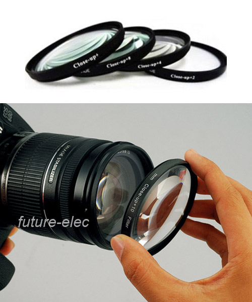UV 1A Multicoated Haze Multithreaded Glass Filter 86mm for Canon EOS 1Ds Mark III