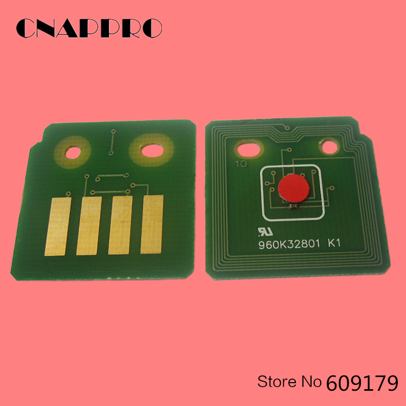 CT202105 CT202106 CT202107 CT202108 Toner Chip For <font><b>Xerox</b></font> DC-IV 2270 3370 3371 3375 4470 <font><b>5570</b></font> C2270 C2275 C3370 Cartridge Chips image