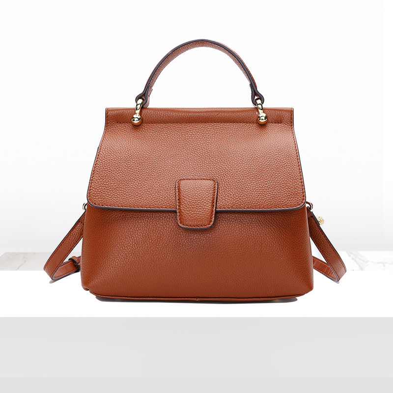 New Arrival Classic Genuine Leather Womens bag Fashion Satchels Shoulder bag Leisure Top-handle bagNew Arrival Classic Genuine Leather Womens bag Fashion Satchels Shoulder bag Leisure Top-handle bag