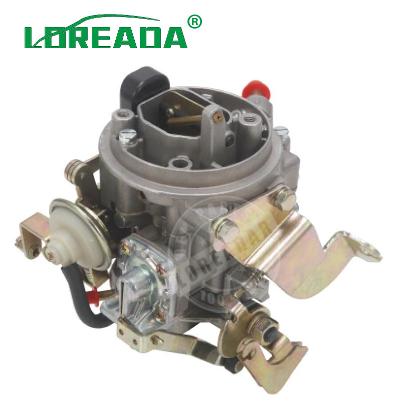 LOREADA CAR CARBURETTOR ASSY 7681385 For FIAT UNO 1100 Engine OEM quality Engine Parts Fast Shipping Warranty 30000 Miles brand new carburetor 21081 1107010 21081c for lada 081c engine high quality warranty 20000 miles fast shipping