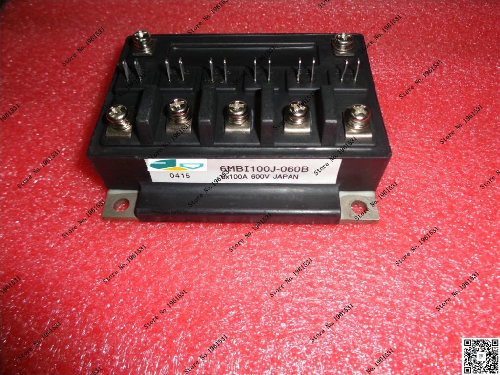 6MBI100J-060B 6MBI100J Module 1PCS/LOT6MBI100J-060B 6MBI100J Module 1PCS/LOT