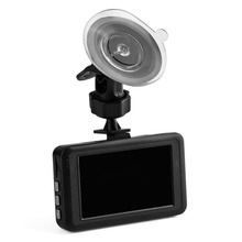 3.0 inch LCD Dash Camera Video Car DVR Recorder Full 1080P HD G-Sensor