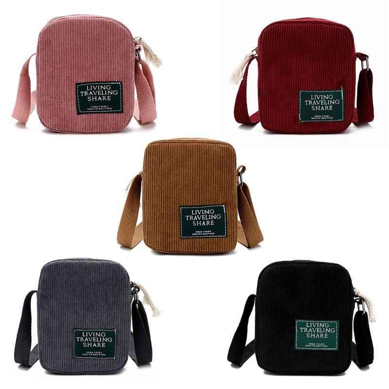 57199a24173d ... Новые модные Для женщин Вельветовая Сумочка хозяйственная сумка слинг  для девочек женские Повседневное сумки плечо сумка ...