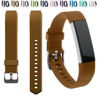 Fit Bit Alta Band Watch Buckle Design Perfect Replacement Of Original Alta Band Strap Fix The
