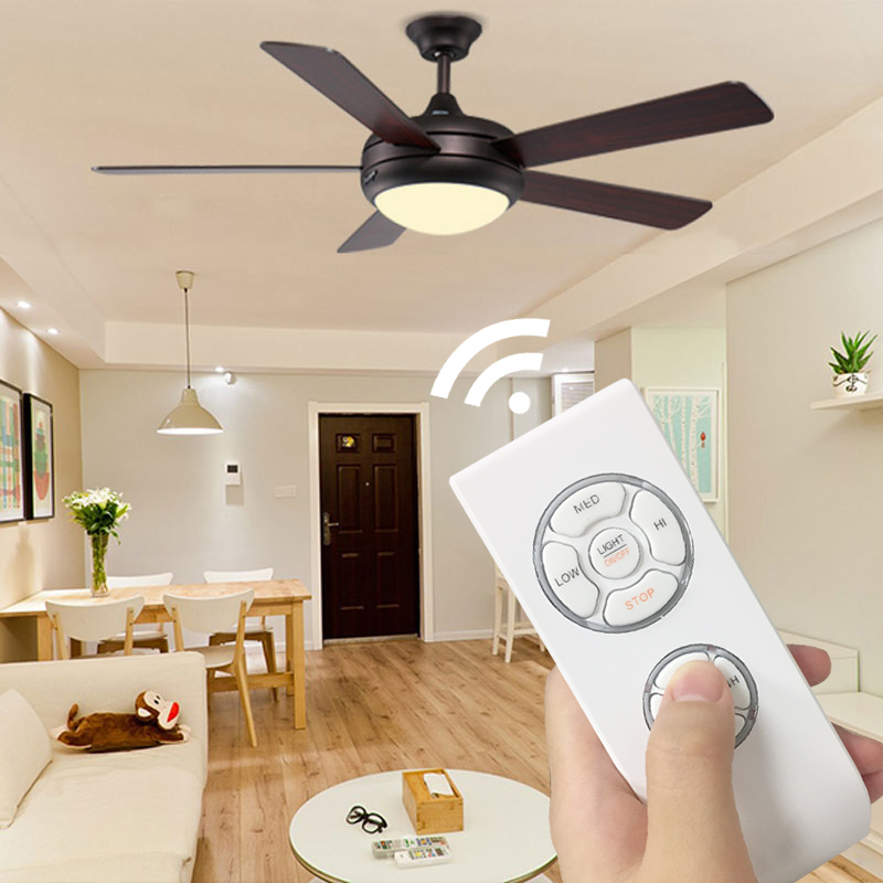 Universal wireless ceiling fan remote control ceiling fan remote universal wireless ceiling fan remote control ceiling fan remote controller kit timing for led energy saving control remoto in remote controls from aloadofball Choice Image