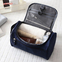 Large-capacity cosmetic bag Travel Make up Bag Wash supplies Organizer Oxford camouflage wash bag Cosmetics Organizer Neceser 35