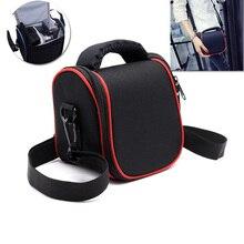 Высокое качество цифровой Камера сумка для Olympus E-M10 EP3 EM5 EPL1 EPL6 EPL7 Камера сумка 14-42 мм микро- один защитный чехол
